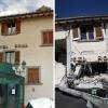 #Terremoto, Estratto un Cadavere dall'Hotel Roma di Amatrice