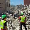 #Terremoto, Sciacalli in Azione. In Manette il Primo è un 45enne Napoletano con Precedenti Penali