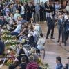 """#Terremoto, Anche D'alfonso ai Funerali di Stato: """"Non Accada Mai Più"""""""