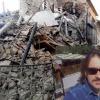Terremoto, a Roma i funerali del carabiniere aquilano morto sotto le macerie di Accumoli