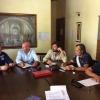 Regione Abruzzo, al vaglio della protezione civile, la criticità di 3 comuni nell'aquilano