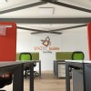 Si allarga il coworking nel capoluogo d'Abruzzo. Dividere l'ufficio sviluppa interazione e fantasia