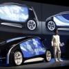 Le caratteristiche piú avanzate delle auto del futuro