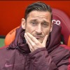 Francesco Totti - foto da instagram