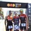Finale Triathlon No Draf Montesilvano, medaglia d'oro a Madama della polisportiva VerdeAqua