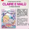 Claire e Malù, il Fumetto di Chiara Karicola ad A Tu Per Tu Con L'Autore