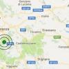 Paura nella notte a Potenza, scossa sismica da 3.8 ha svegliato tutti alle 3,13
