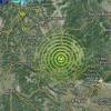 Sisma, 12 scosse nella notte ad Amatrice, la più forte di magnitudo 3.8
