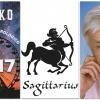 SAGITTARIO - Oroscopo 2017 Branko