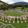 Capodanno con passeggiata archeologica ad  Amiternum