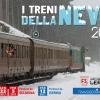 Domenica Riparte La #Transiberiana D' Italia  4 Appuntamenti Per I  Treni Della