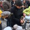 Festa di Sant'Antonio, a Pianella rinnovato il rito della benedizione degli animali e trattori
