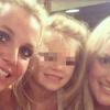 La sorella della Pop Star, Jamie Lynn Spears, sotto choc