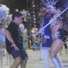 Lo #Show di #Maradona Durante Il #Carnevale di #Corrientes