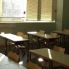 aula - foto di repertorio