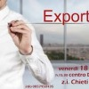 Export, la provincia di Chieti capolista in Abruzzo