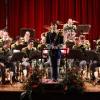 A Sulmona la Banda musicale della Guardia di Finanza per anniversario  Camerata Musicale Sulmonese