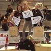#CrossFitNovantanove: #LudovicaCittadini vince la prima edizione del #PicenumThrowdown - @LUDCIT88