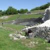 Parco archeologico Amiternum, orario visite no-stop per tutta la primavera-estate