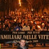 """Anniversario Sisma, Il 5 aprile, incontro dei comitati Nazionali """"Noi non dimentichiamo"""""""