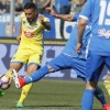 Incontro Pescara-Roma, Caprari ex giallo-rosso, proveremo a far il massimo
