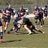 Gran sasso Rugby, vince sul Cavalieri UR Prato Sesto 14-10