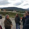"""Candidato sindaco Biondi : """"Inaccettabile che Valle pretara sia abbandonata a se stessa"""""""