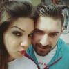 Alessia Cinquegrana e Michele Picone - foto da Facebook