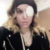 Gessica Notaro posta un selfie su Instagram