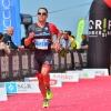 Triathlon, argento al Challenge di Rimini Marco Madama della polisportiva VerdeAQua