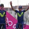 Giro D'Italia, il colombiano Quintana espugna il Blockhaus e indossa la maglia rosa