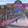 #Giro100: Successo Per La Tappa Abruzzese Del #BLOCKHAUS - @giroditalia 2017 @Regione_Abruzzo