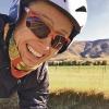 Investita in bici Julia Viellehner, campionessa triathlon in condizioni disperate