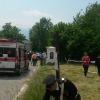 Tragedia al Rally Città di Torino, auto travolge il pubblico, morto un bambino