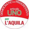 Comunali 2017, L'Aquila TUTTE LE PREFERENZE NOME per NOME - Democratici e progressisti Articolo 1