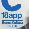 #BonusCultura, domani ultimo giorno per richiederlo - @18app #18app
