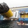 Costa Concordia: altri iscritti nel registro degli indagati, l'inchiesta si allarga