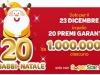 Vincere 1 milione di euro giocando una schedina del SuperEnalotto