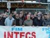 INTECS chiude senza comunicare licenziamenti ai 65 lavoratori