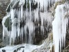 Eccezionale ondata di freddo sull