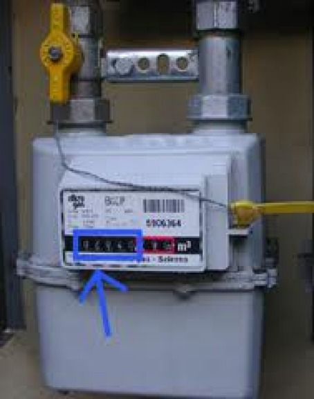 Gli tagliano la fornitura di gas metano e loro la for Taroccare contatore gas metano