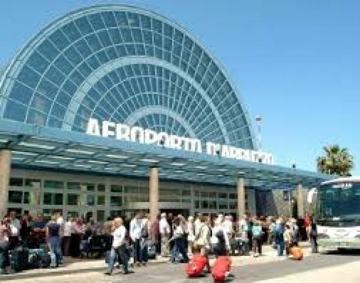 Aeroporto Bucarest : Aeroporto d abruzzo raddoppio voli per linate linea con