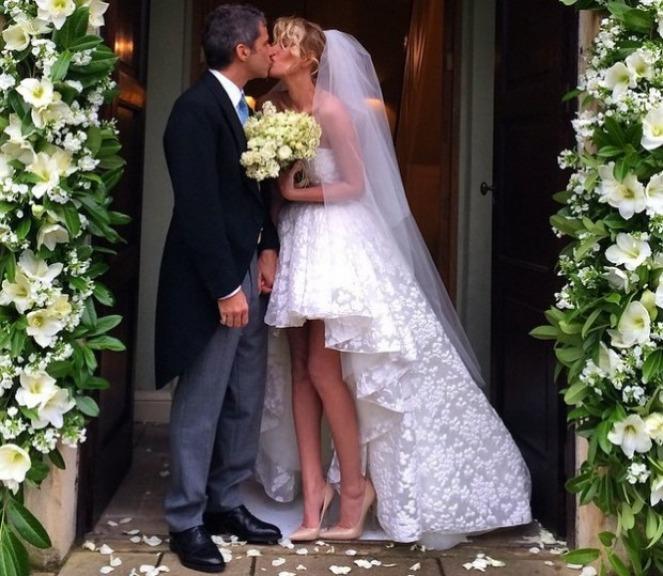 Alessia Marcuzzi Matrimonio