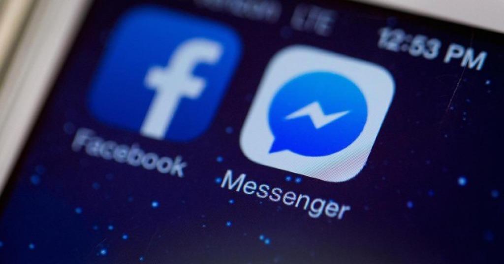 Messenger testerà le pubblicità nella homescreen in tutto il mondo