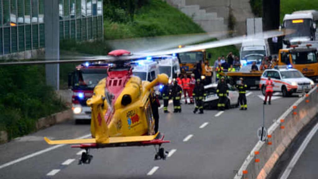 Incidente sulla A/24, muoiono due attivisti marsicani