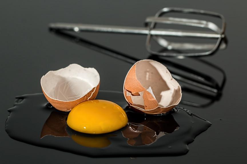 Uova contaminate: anche l'Italia tra i paesi coinvolti