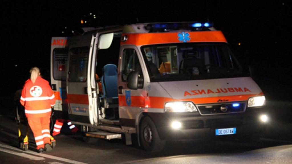 Nicolino Nardi muore a Cologna Spiaggia (Teramo): la sua moto ha centrato un'auto