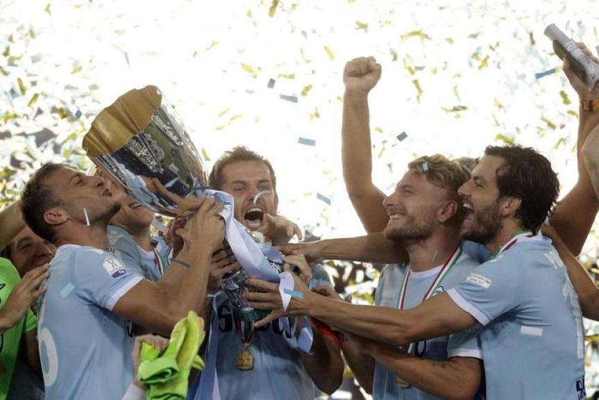 Verso Juve-Lazio: tifosi bianconeri già in coda. Le ultime di formazione LIVE