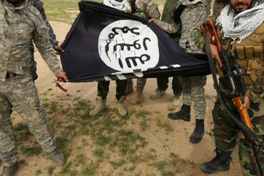 L'Isis incita i lupi solitari della jihad: