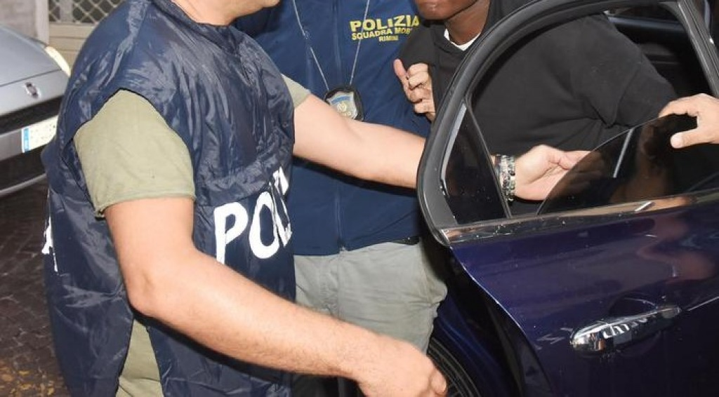 Gip convalida arresto Butungu